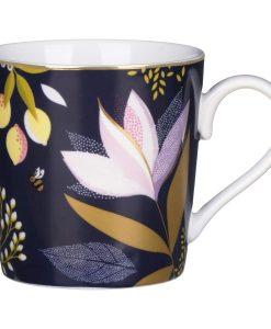 portmeirion-smon78914-xg-sara-miller-navy-orchard-floral-mug-1