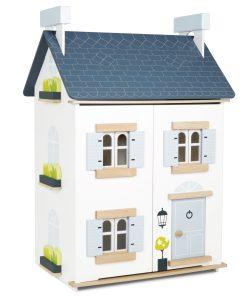 H127-sky-wooden-dolls-house-shutters-open_1296x1296
